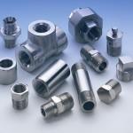 stainless steel screwed pipe fittings