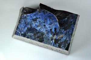 titanium-crystallites