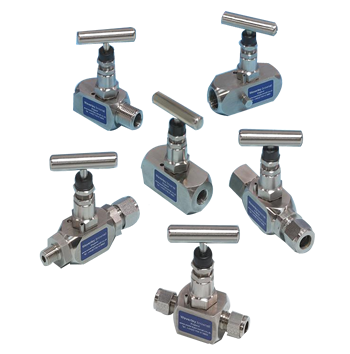 NEEDLE VALVES SMALL
