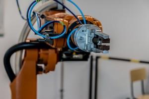 robotic arm technology